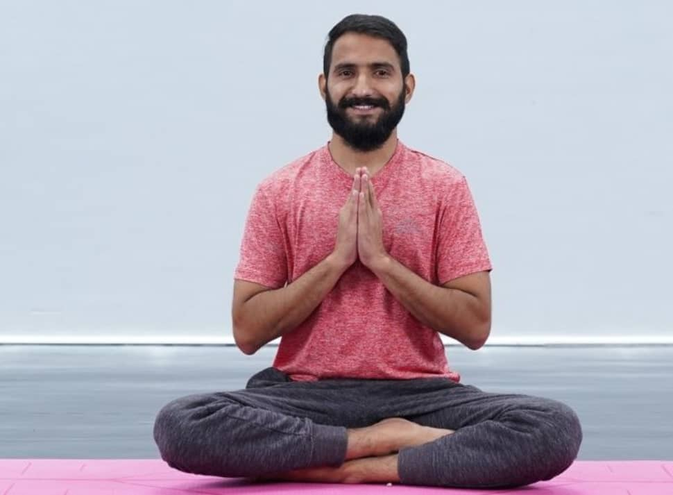 30-Day Yoga for Weight Loss