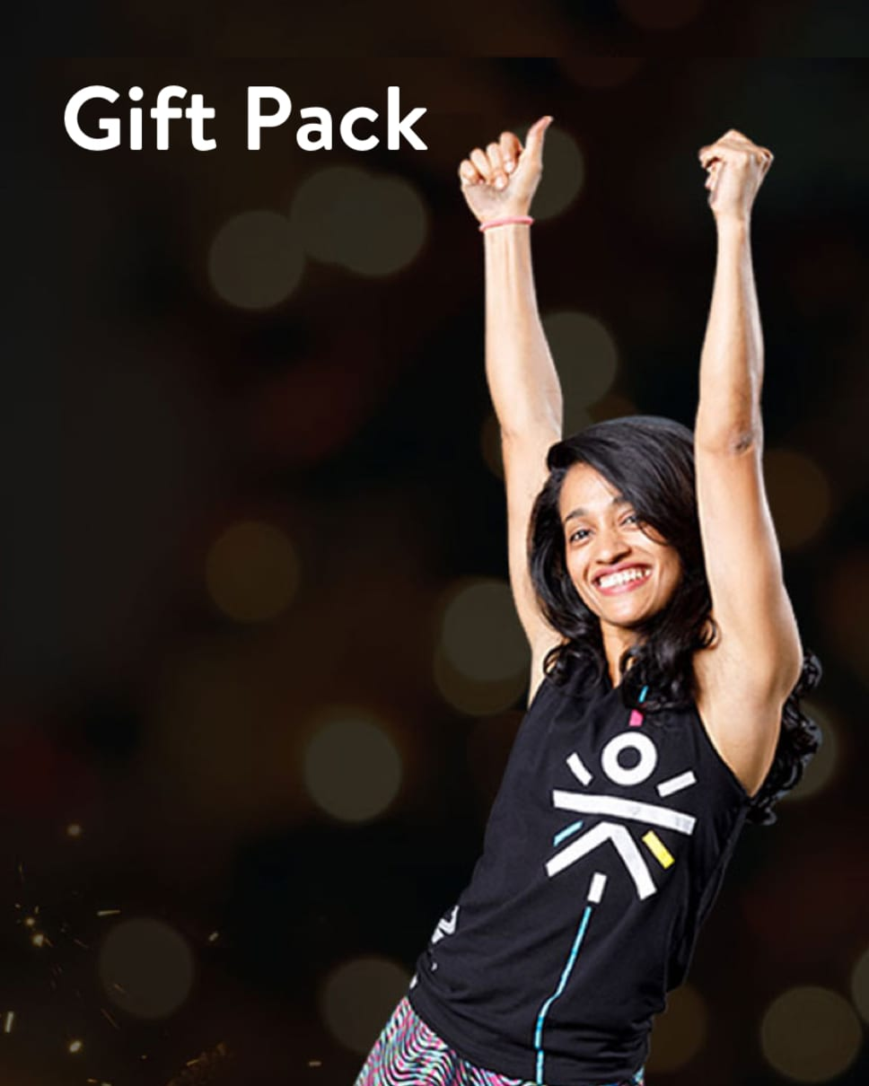 cult.fit Gym WorkOut 3 month Gift Pack Pack