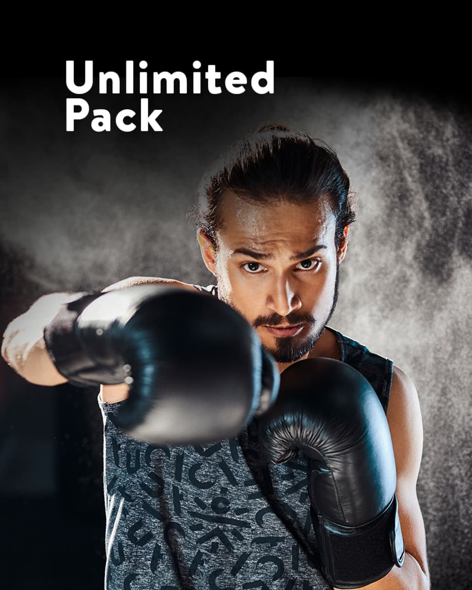 cult.fit Gym WorkOut Cult Unlimited Pack Pack