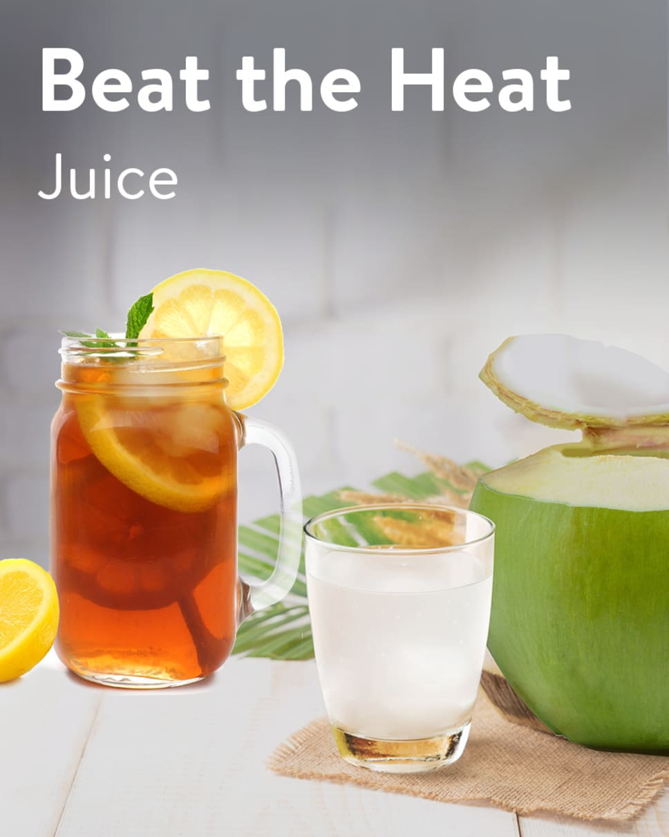 Beat the Heat Homely Meals Subscription at Eat.fit
