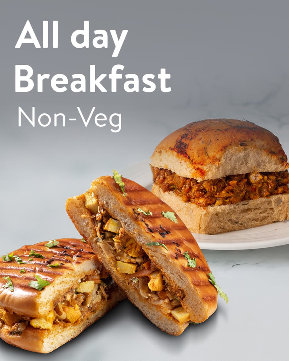 All day Breakfast Non-Veg Homely Meals Subscription at Eat.fit
