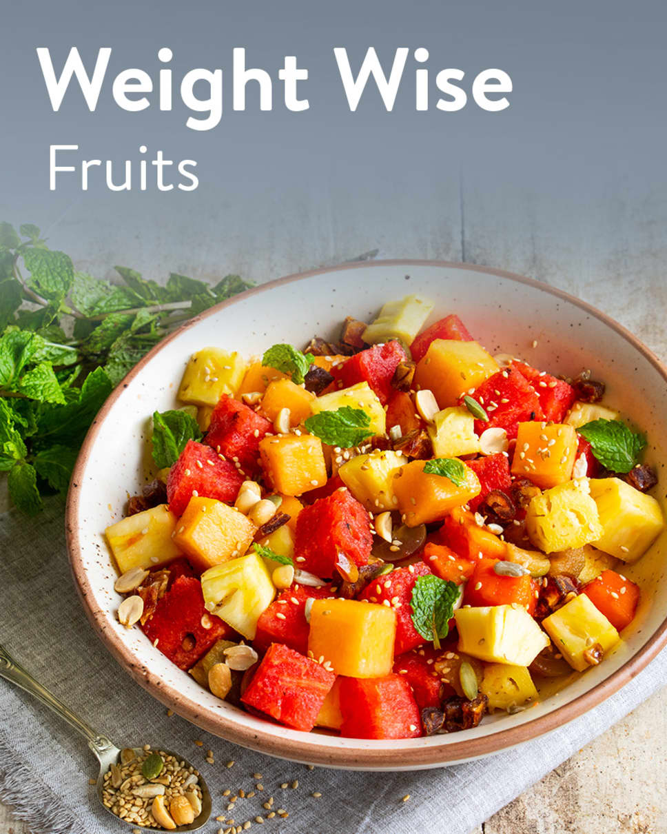 Weight Wise Fruits Homely Meals Subscription at Eat.fit