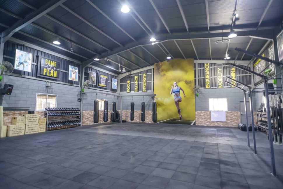 cult.fit Gym in HSR Workout Center