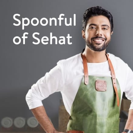 Spoonful of Sehat