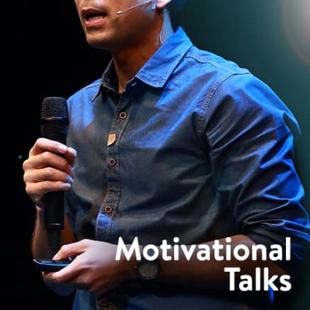 Motivational Talks