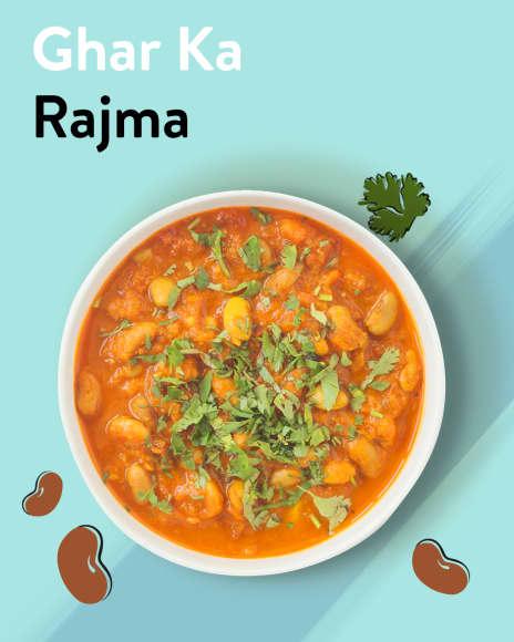 Ghar Ka Rajma