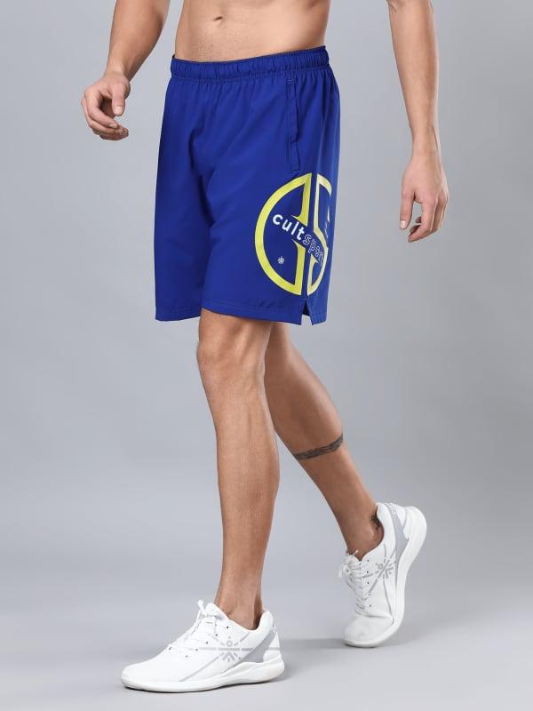Vital Ring Blue Shorts