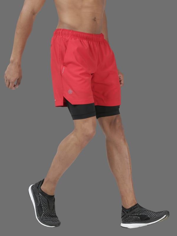 Vital Rep Red Gym Sh...