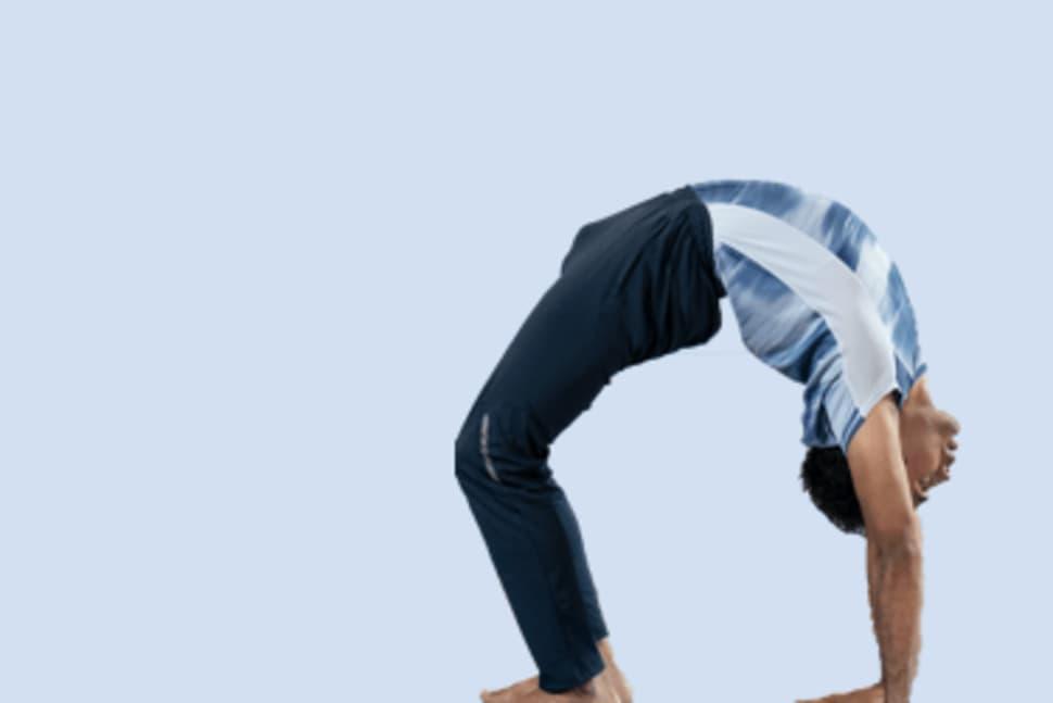 Hatha Yoga Classes at mind.fit
