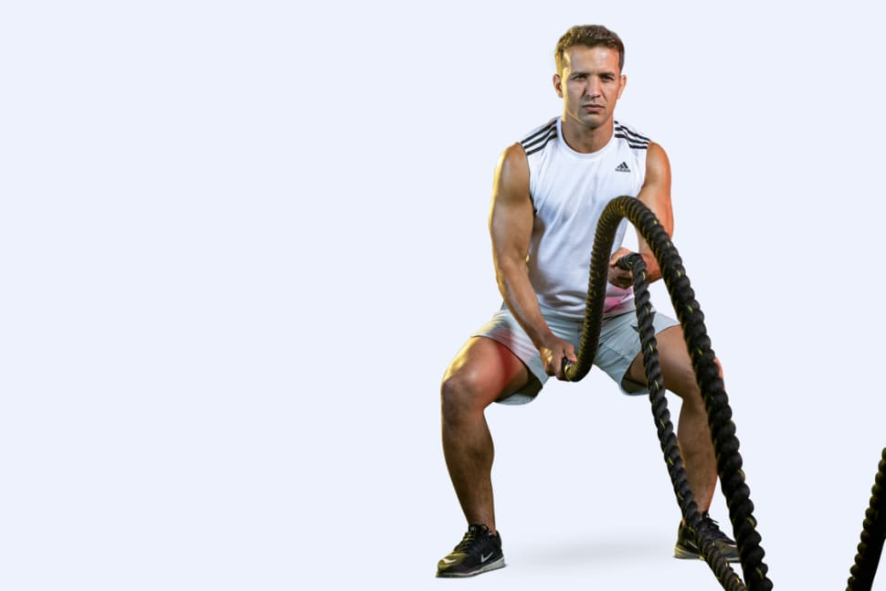 Sports Conditioning Training at cult.fit
