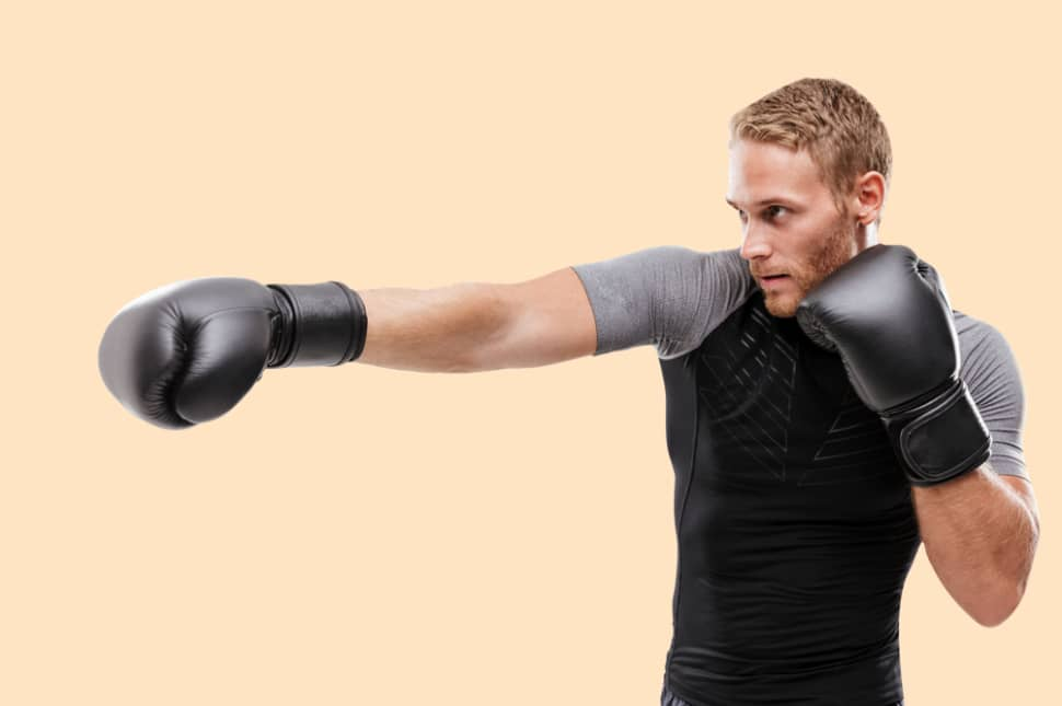 Boxing Training at cult.fit