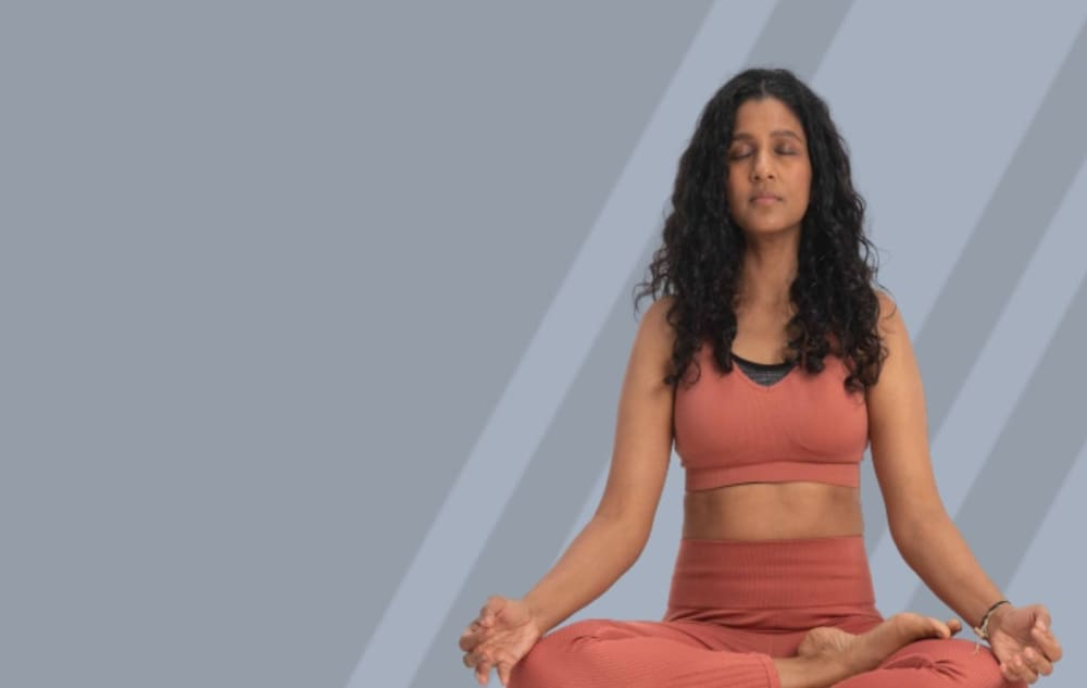 Hatha Yoga: Back & Neck